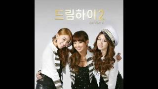 Hyorin, JiYeon, Ailee - Super Star (Dream High 2 OST Part. 4)