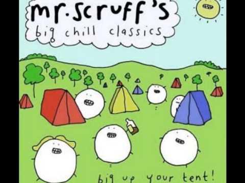 Mr Scruff Betalounge