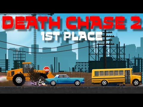 Death Chase 2 Walkthrough - Friv - Always 1st Place - 20 Levels (HD 60FPS)