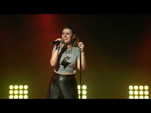 Highway to hell (cover) Margaux Charbonnier