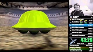 Sky Odyssey Speedrun - All Planes in 2h9m15s