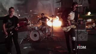 Q&A w/Blink-182 Music Video Director Isaac Rentz on FIDMDigitalArts.com's Take 5 Series