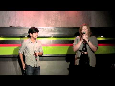 """Aaron Albano & Carol Marsh at Out of the Ensemble - """"Come Home"""""""