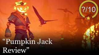 Pumpkin Jack Review [PS4, Switch, Xbox One, & PC] (Video Game Video Review)