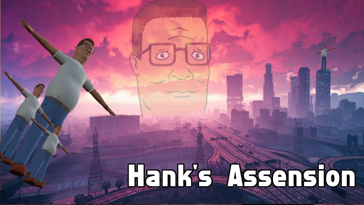 GTAV - Hank's Assencion