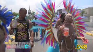 THE HISTORY OF JAMAICA CARNIVAL