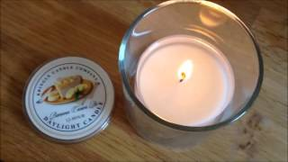 Kringle Candle Company - Banana Cream Pie Review