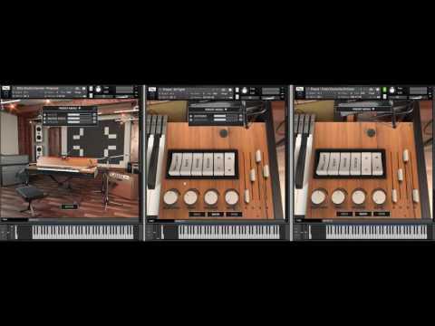 8Dio Studio D6 Clavinet