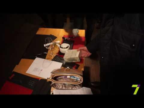 Чиновника государственного концерна задержали на взятке в 75 тысяч долларов