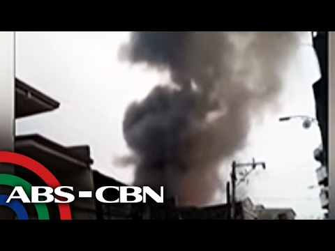 Bandila: 2 barangay sa Malabon, isinailalim sa state of calamity dahil sa sunog