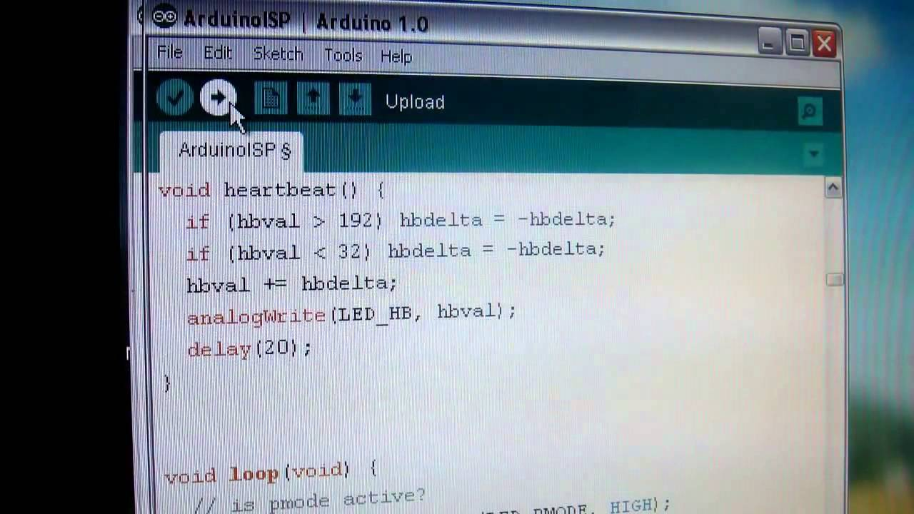 Arduino Project Isp Programmer Youtube Ys Tech Share Page 2