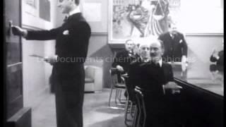 Pas besoin d'argent (1933) - Jean-Paul Paulin [Bande Annonce]
