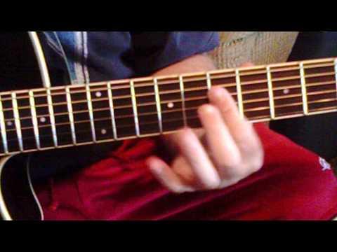 Bitch Rolling Stones Acoustic Lesson