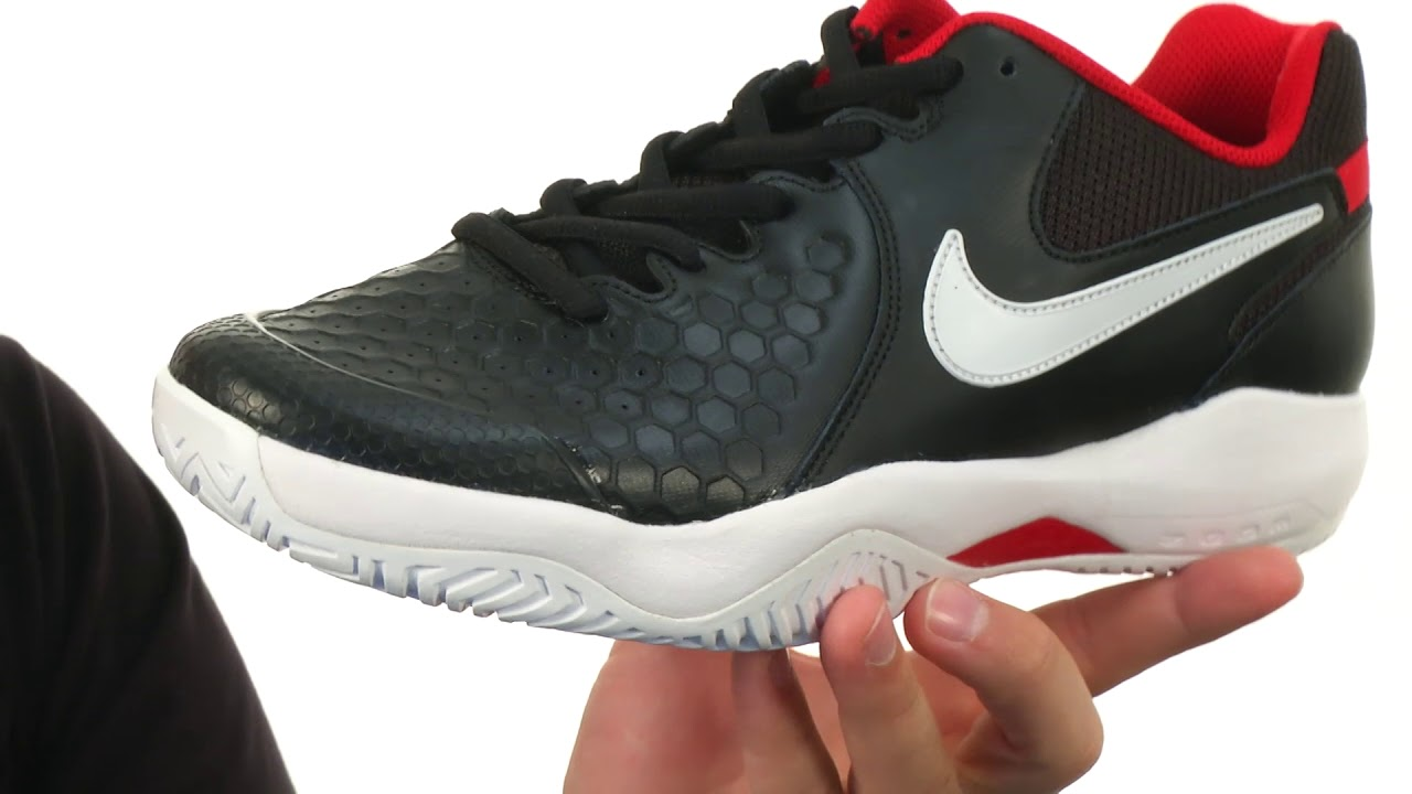 d2d26963c0cc Nike Air Zoom Resistance SKU  8901905 - YouTube