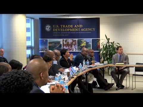 USTDA's Global Procurement Initiative helps emerging economies understand best value