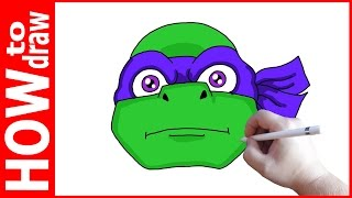 How to draw ninja turtles Donatello, Как нарисовать черепашку ниндзя(INSTAGRAM: https://www.instagram.com/dmitrysyrman/ Я в ВКОНТАКТЕ: http://vk.com/syrman_d Группа в ВКОНТАКТЕ: http://vk.com/public59608073 I'm on ..., 2016-12-13T04:49:57.000Z)