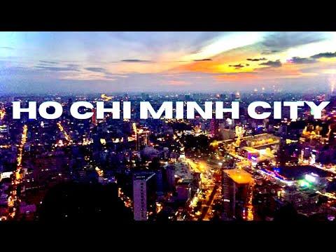 SAIGON | HO CHI MINH CITY | VIETNAM | GOPRO AND CANON