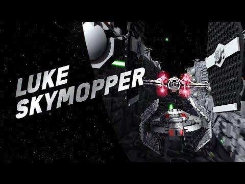 Luke Skymopper - LEGO® Star Wars™ Battle Story