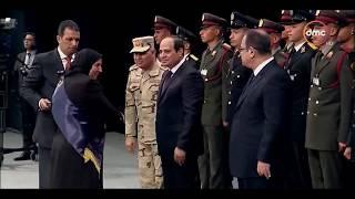8 الصبح - لقاء مع...والدة الشهيد محمد سمير