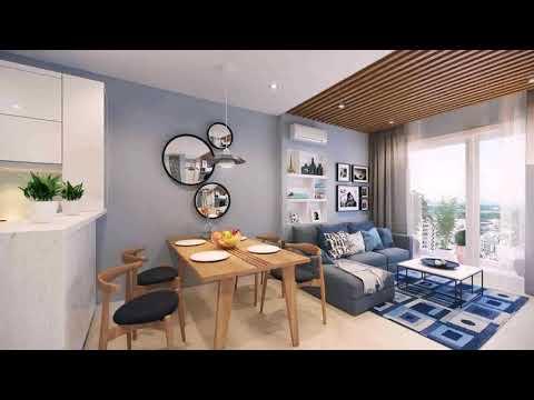 Interior Design For Small Apartments In Singapore
