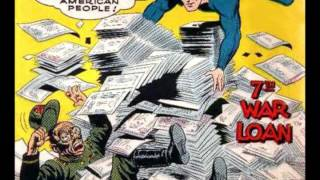 Deconstructing Propaganda: World War II Comic Book Covers, Episode 6 Part 1