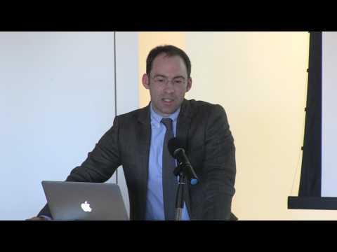 Humanizing Data: Panel 3, Activist Geographies