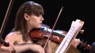 L. Boccherini. Música nocturna en las calles de Madrid. El tambor y el retiro. OCCM.