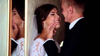 Свадебный клип г. Чебоксары