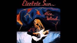 Electric Sun - Fire Wind (1981)