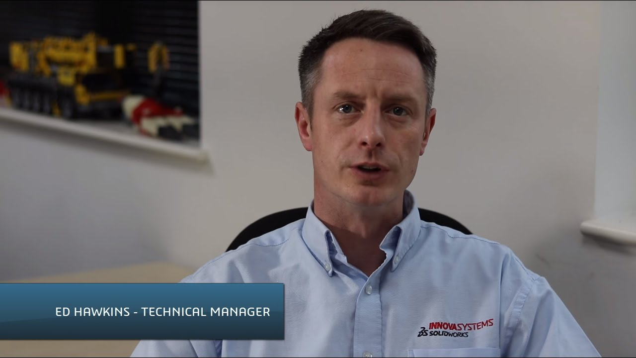 SolidWorks Enterprise PDM Reviews and Pricing - 2019