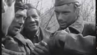 Aleksey Batalov - Quando Voam as Cegonhas (Letyat zhuravli, 1957) - TRAILER