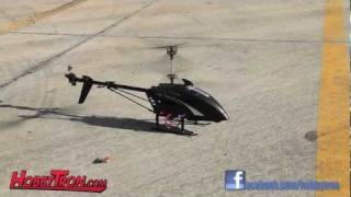 Mega Spy Rc Helicopter With Camera