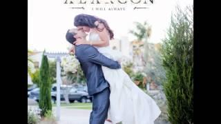 Alarcon - I Will Always (Radio Edit) feat. Brandon Saller and Allison Escalante WEDDING SONG