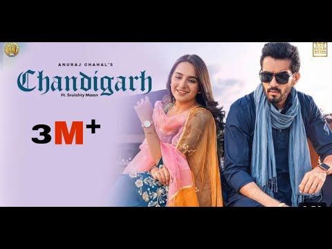 Chandigarh Lyrics | Anuraj Chahal ft. Gurlez Akhtar Mp3 Song Download