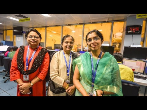 The women scientists who took India into space Mp3