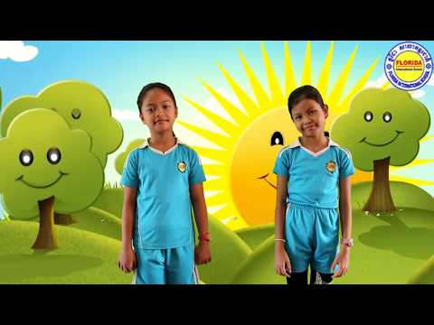 It's A Small World | It's a world of laughter| Kids Action Songs