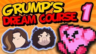 Grump's Dream Course: Dan's Wood - PART 1 - Game Grumps VS