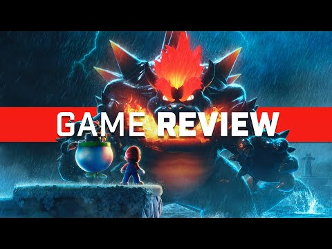 Super Mario 3D World + Bowser's Fury Review | Destructoid Reviews