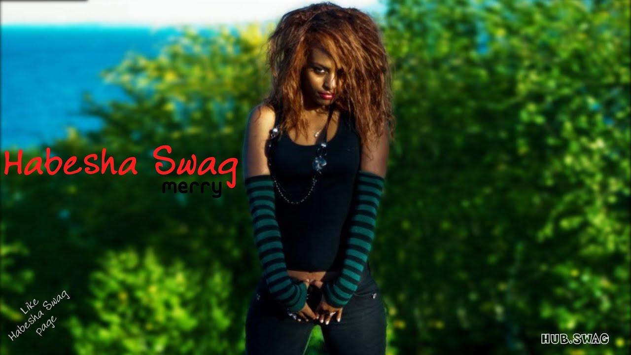 ye habesha konjo girl