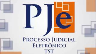 Como consultar e habilitar processos no PJe do TST