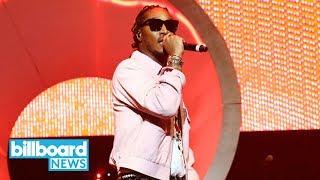 Future and Juice WRLD Share Joint-Album World on Drugs | Billboard News