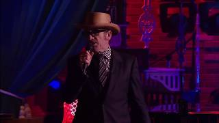 "Elvis Costello performs ""I Still Have That Other Girl"""