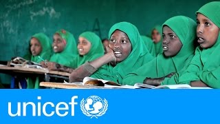 SOJA - Shadow | #OutOfSchool | UNICEF