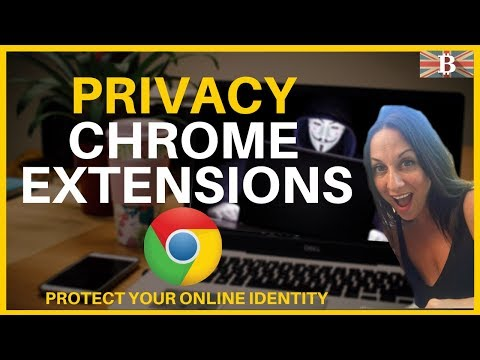 Best Google Chrome Privacy Extensions To Protect Your Online Identity 2020