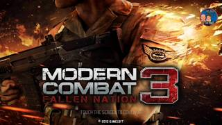 Modern combat 3 mission #1 gameplay