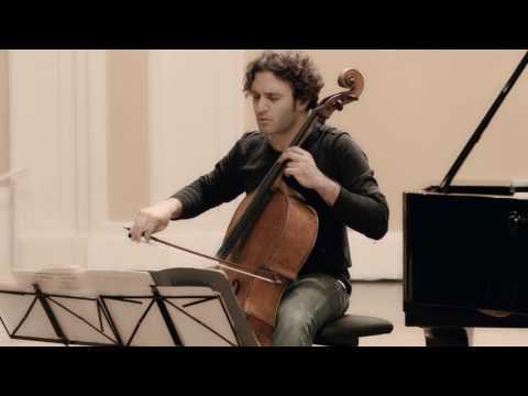 Fazıl Say & Nicolas Altstaedt - 4 Cities / Debussy