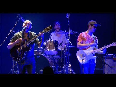 The Cove - concierto semifinal 29 Villa de Bilbao
