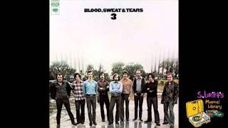 "Blood, Sweat & Tears ""Fire And Rain"""