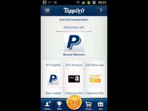 Tapporo Make Money My Invite Code  TAPAG37606