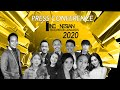 PRESS CONFERENCE | INDONESIAN TELEVISION AWARDS 2020